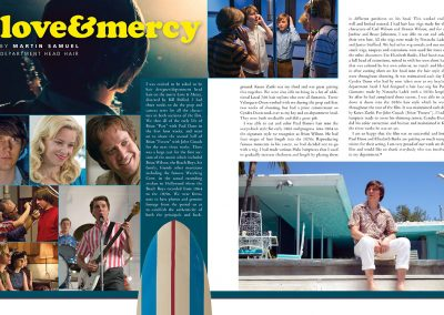 Love and Mercy | The Artisan