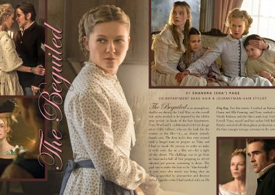 The Beguiled | The Artisan