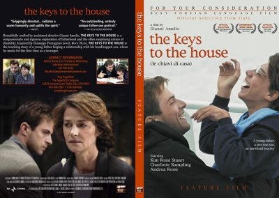 Keys to the House